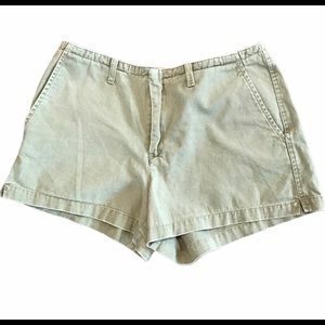 American Eagle Outfitters Jean shorts size 12